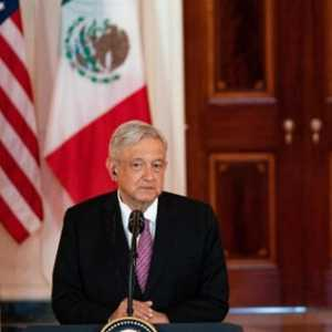 Belum Ucapkan Selamat Untuk Biden, Presiden Meksiko: Kami Akan Menunggu Sampai Masalah Hukum Diselesaikan