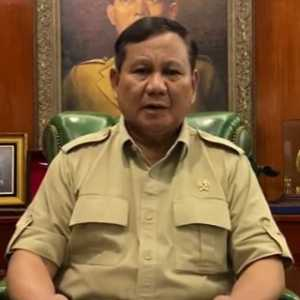 Habiburrokhman: Pak Prabowo Risih Disebut Menteri Terbaik, Karena..