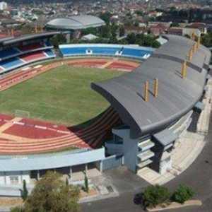 KPK Lakukan Penyidikan Dugaan Korupsi Pembangunan Stadion Mandala Krida