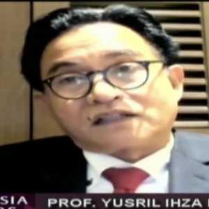 Yusril Ihza Mahendra: Instruksi Mendagri Tak Akan Berpolemik Kalau Mendagri Gunakan Diksi Pemakzulan