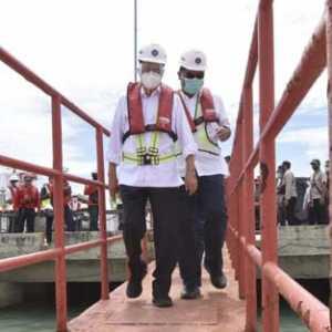 Budi Karya Targetkan Pelabuhan Patimban Beroperasi Minggu Ketiga November