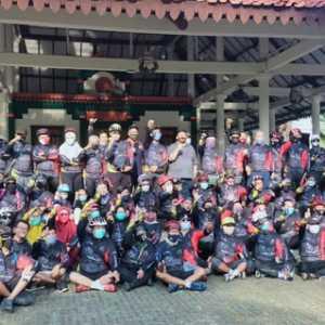 Apresiasi Acara Gowes GAJ, KPJ Dorong Anies Keluarkan Regulasi Bersepeda