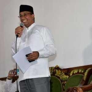 Andi Arief: UU Karantina Itu Untuk Menghentikan Covid-19, Bukan Anies Baswedan Dan Habib Rizieq