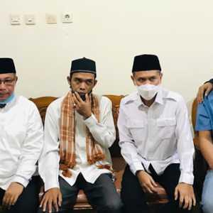 Dapat Dukungan Ustaz Abdul Somad, Akhyar Nasution Tegaskan Talak Tiga Dengan PDIP