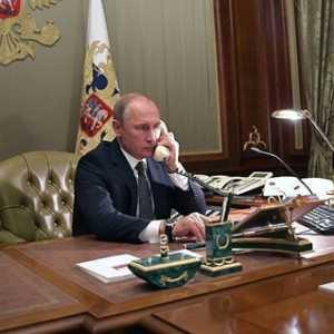 Rusia Bahas Kelanjutan Kesepakatan Damai Dengan Para Pemimpin Armenia Dan Azerbaijan