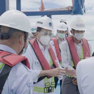 Dikunjungi Menhub, Nelayan Patimban Keluhkan Masalah Modal Dan Alat Tangkap
