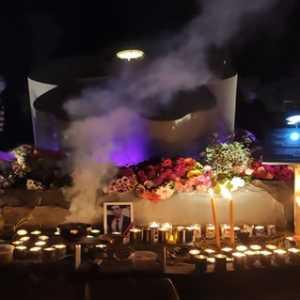 Nagorno-Karabakh: Pertukaran Jenazah Dilakukan Sesuai Kesepakatan, Di Israel Orang-orang Armenia Nyalakan Lilin Duka Cita