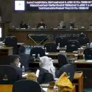 Susun RAPBD 2021, Kota Cirebon Prioritaskan Penanganan Kesehatan Dan Pemulihan Ekonomi