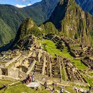 Kasus Covid Menurun, Peru Buka Kembali Wisata Benteng Inca Machu Picchu