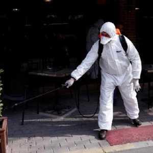 Maksimalkan Aturan Wajib Masker, Turki Larang Warganya Merokok Di Tempat Umum