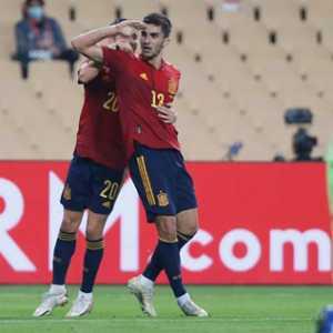 Digulung Spanyol 0-6, Kursi Pelatih Jerman Masih Aman