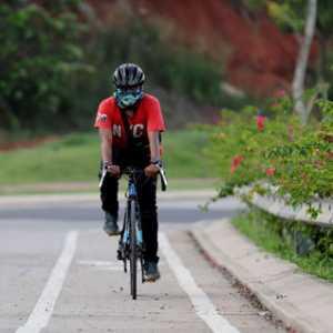 Begal Sepeda Masih Marak, Komunitas B2W Minta Pemerintah Bentuk Badan Keselamatan Lalu Lintas