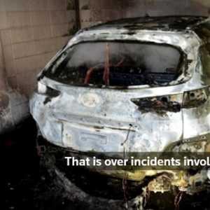 Baterai Mobil Listrik Mudah Terbakar, Hyundai Hadapi Gugatan Class Action