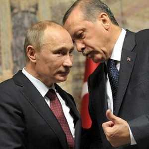 Kepada Putin, Erdogan Minta Armenia Keluar Dari Nagorno-Karabakh Jika Ingin Berdamai