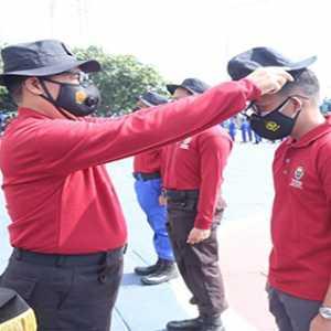 Humas Polri Gelar Pelatihan Tim Peliputan Tanggap Bencana Bagi Wartawan