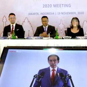 Anindya Bakrie: Melalui UU Cipta Kerja, Indonesia Sangat Terbuka Untuk Bisnis