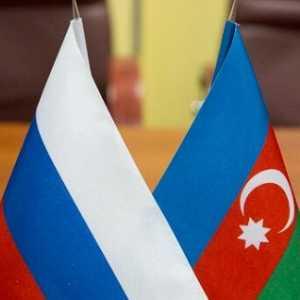 Azerbaijan Tolak Laporan Telah Tarik Dubesnya Di Rusia