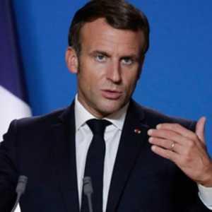 Tak Yakin Dengan Turki, Prancis Ingin Grup Minsk Awasi Gencatan Senjata Nagorno-Karabakh