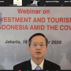 Dubes Pham Vinh Quang: Pandemi Covid-19 Jadi Momen Memperkuat Hubungan Vietnam-Indonesia