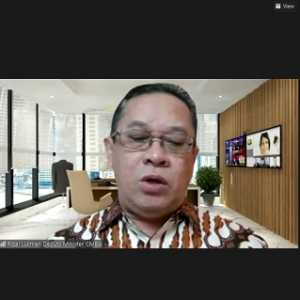 Perkenalkan Omnibus Law UU Cipta Kerja, Kemenko Perekonomian Ajak Pebisnis Vietnam Investasi Di Indonesia