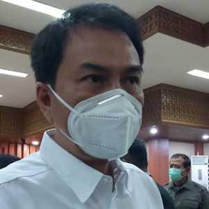Azis Syamsuddin Akan Lapor Mendagri Soal Kekosongan Jabatan Wagub Aceh