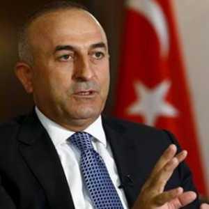 Menlu Turki: Perdamaian Dan Kesejahteraan Jutaan Muslim Di Barat Terancam Kedok Kontra-Terorisme