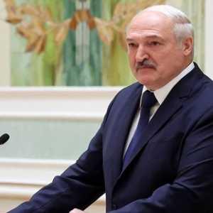 Melunak, Lukashenko Siap Mengadakan Pemilihan Ulang Jika Rakyat Belarusia Menginginkannya