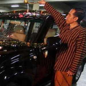 Viral, Video Ustaz Abdul Somad Singgung Macron Dan Mobil Esemka