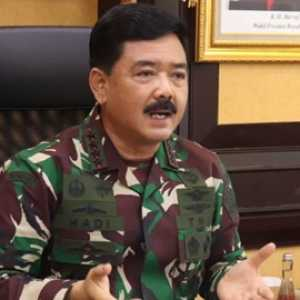 Kritik Panglima TNI, Pengamat: Arab Spring Terjadi Jika Keadilan Rakyat Ternoda, Bukan Terganggunya Pemerintah Sah