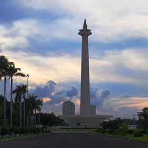 Pemprov DKI Dan Setneg Rebutan Monas, KPK Ikut Turun Tangan