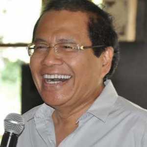 Presidium Asmapi: Pak JK, Rizal Ramli Tidak Pernah Dicopot Karena Korupsi!