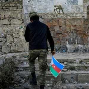 Kembalinya Kota Shusha Mengakhiri Mimpi Panjang Penduduk Azerbaijan Yang Terusir 28 Tahun Silam