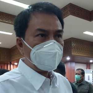 Azis Syamsuddin: Instruksi Menteri Tito Agar Kepala Daerah Tertib Protokol Covid-19