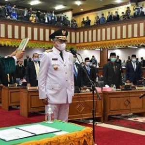 Soal Wakil Gubernur Aceh, Ini Jawaban Nova Iriansyah