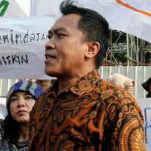 Pemerintah Indonesia Hanya Perlu Jujur Terhadap Rakyat Agar Tidak Terjadi Arab Spring
