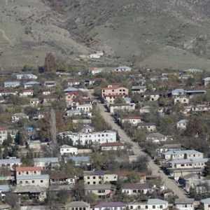 Kecam Resolusi Parlemen Prancis Atas Nagorno-Karabakh, Azerbaijan Layangkan Nota Protes