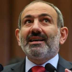 Di Tengah Desakan Mundur, PM Pashinyan Sodorkan 15 Poin Rencana Bangun Stabilitas Dan Keamanan Armenia