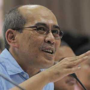 Ditegur Jokowi, Kali Ini Faisal Basri Bela Luhut Dan Bahlil