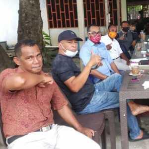 15 Media Siber Sepakat Bentuk JMSI Maluku, Dino Umahuk Terpilih Sebagai Ketua