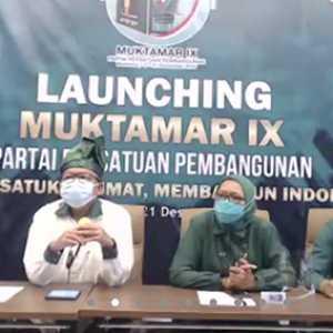 Lumbung Suara, Alasan DPP PPP Gelar Muktamar IX Di Makassar