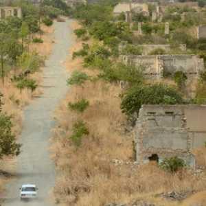 Kota Mati Agdam, Dua Kali Jadi Korban Perang Dan Kembali Direbut Azerbaijan