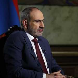 PM Armenia: Tidak Ada Agenda Saya Mengundurkan Diri Saat Ini