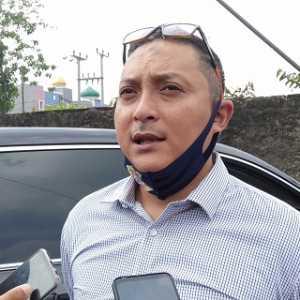 Sepekan Terakhir, Kasus Covid-19 Di Kota Serang Didominasi ASN