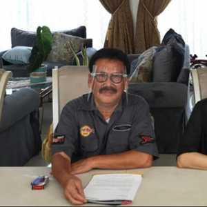 Berkas Gugatan Resmi Masuk Pengadilan, Ilham Bintang Dapat Dukungan LPPKI Dan Kalangan Advokat
