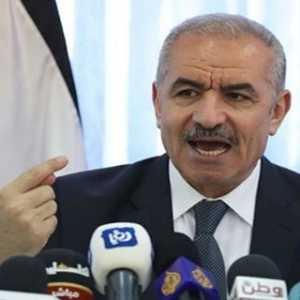 Perdana Menteri Palestina Kecam Rencana Kunjungan Menlu AS Mike Pompeo Ke Pemukiman Israel Di Tepi Barat