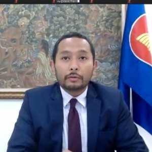 Tingkatkan Pertumbuhan Pariwisata, KBRI Hanoi Dorong Penerbangan Internasional Vietnam-Indonesia