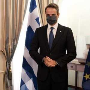 Kepada Joe Biden, Yunani Dan Mesir Berharap AS Lebih Aktif Selesaikan Sengketa Mediterania