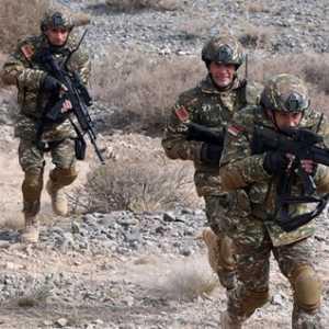 Kejaksaan Agung Armenia: Tentara Azerbaijan Penggal Kepala Tawanan Perang, Meletakkannya Di Perut Hewan