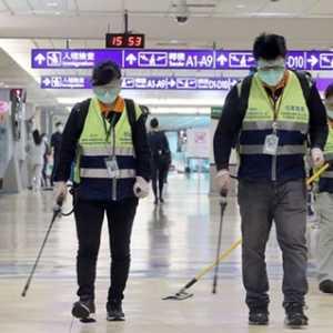 Banyak Kasus Impor Covid-19 Dari Indonesia, Taiwan Kembali Larang Dua Agen TKI Untuk Kirim Pekerjanya