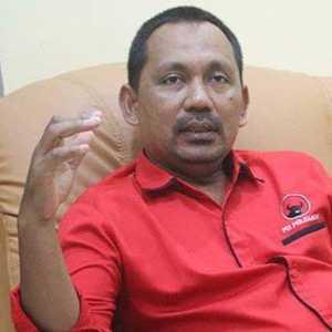 Tetap Membuka Nama Dari Partai Lain, PDIP Ajukan Muslahuddin Daud Sebagai Calon Wagub Aceh
